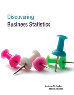 Discovering business statistics textbook dbsg fandeluxe Choice Image