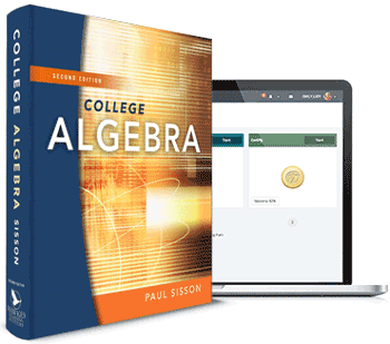 Hawkes Learning | Products | College Algebra