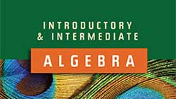 Introductory &amp; Intermediate Algebra<