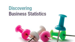 Discovering Business Statistics