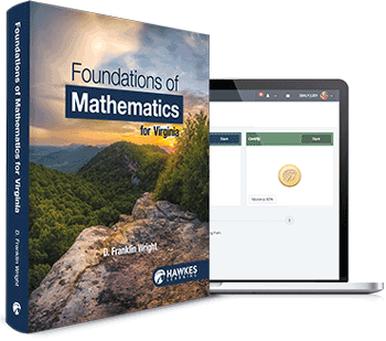 Foundations of Mathematics for Virginia and Software