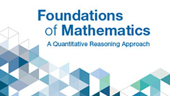 Foundations of Mathematics Workbook
