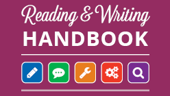 Reading & Writing Handbook For the College Student