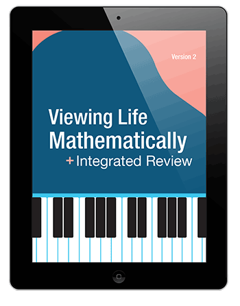 Viewing Life Mathematically + Integrated Review