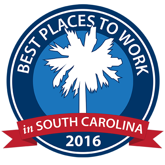 Best Places to Work 2016 Award